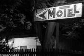 Hitchcock's motel
